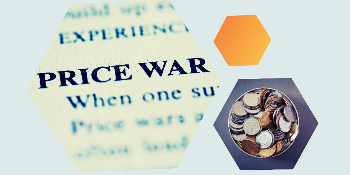 Brand Price War