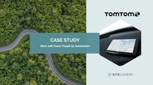 CASE STUDY TomTom