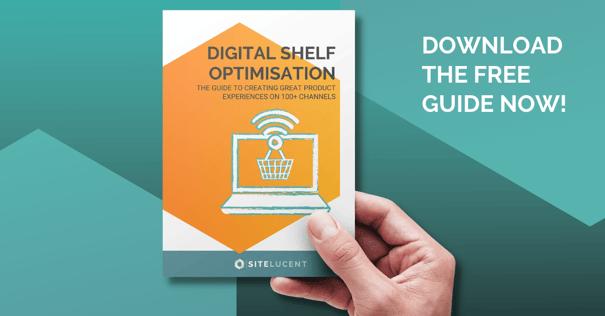 Guide Digital Shelf Optimisation