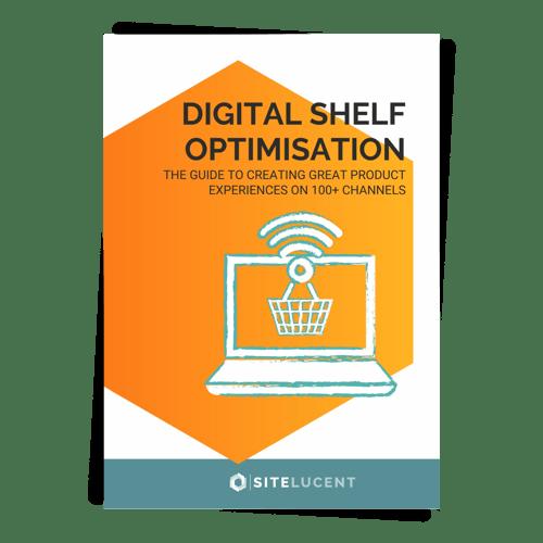 Digital Shelf Optimisation Guide