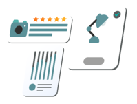 online reviews tracking