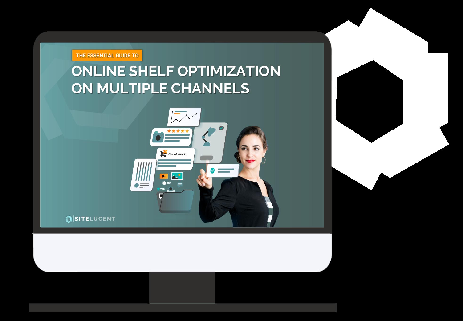 Online shelf optimization