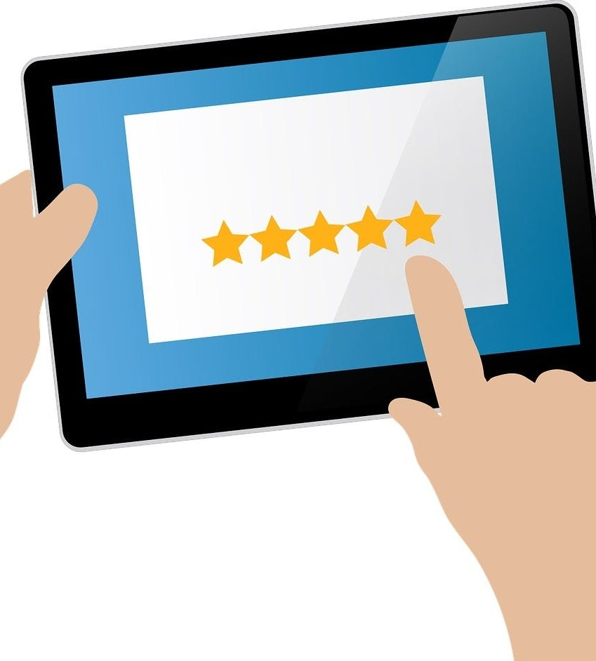 Review monitoring