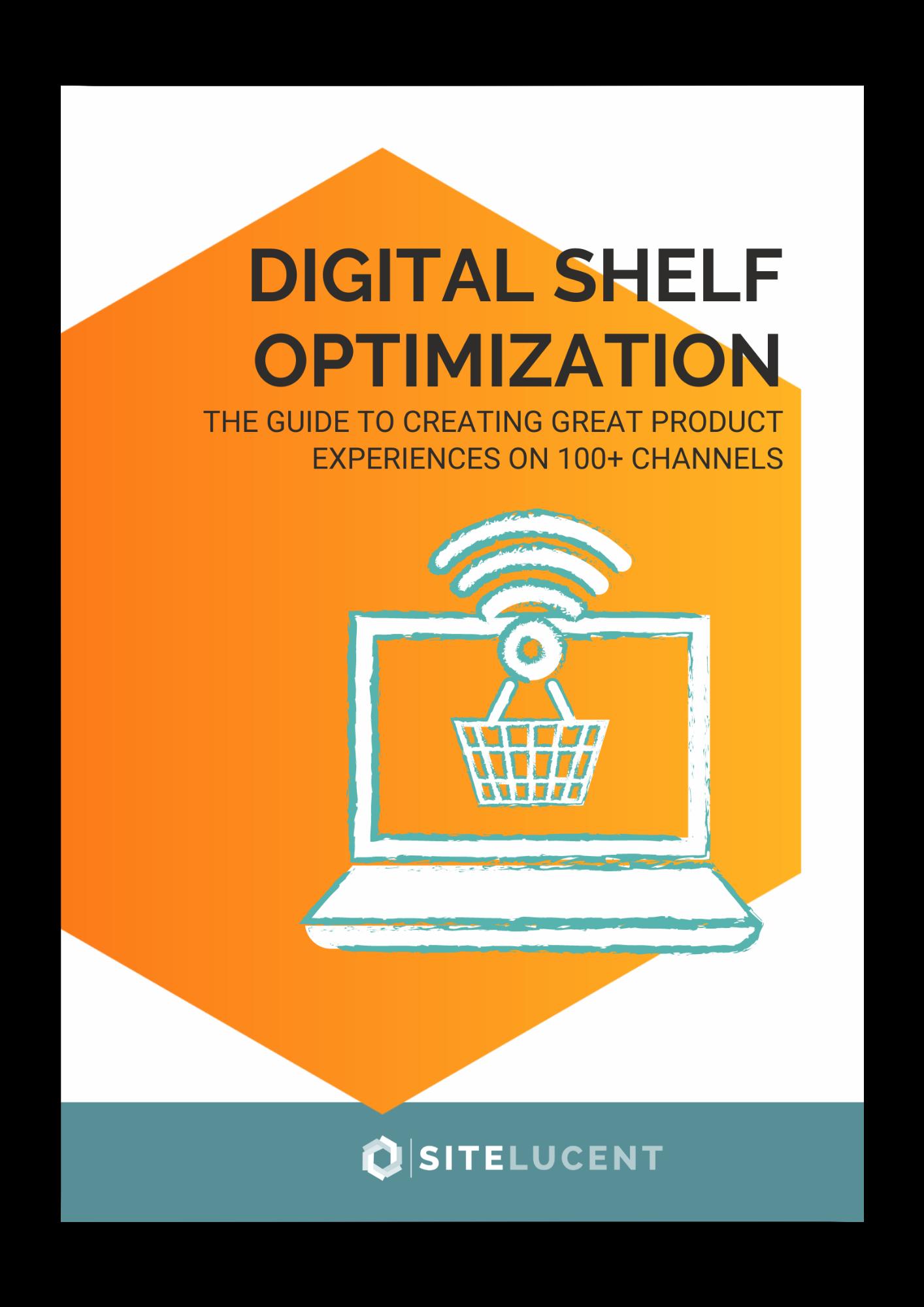 guide to digital shelf optimization