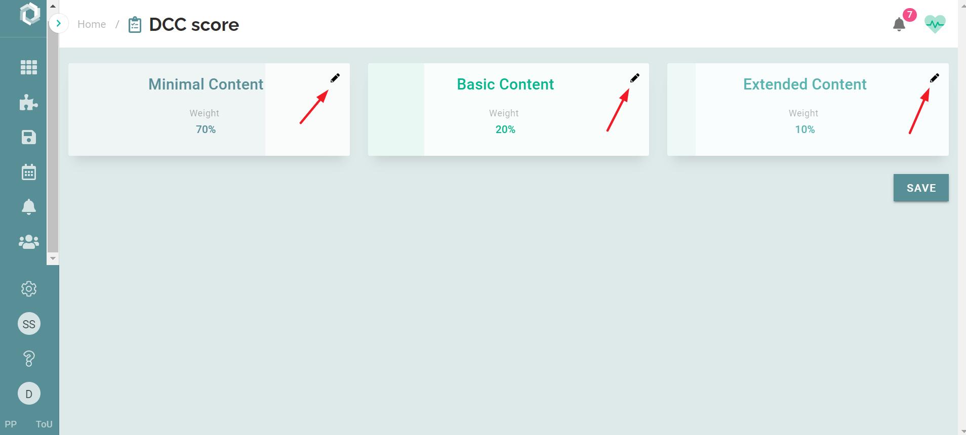 dcc product content component